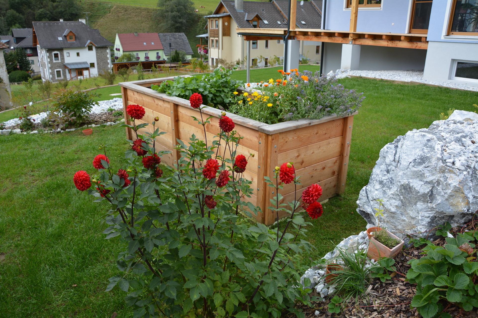 Gartengestaltung bildergalerie s gewerk haingartner for Gartengestaltung 2018