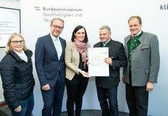 klimaaktiv Award 28102018